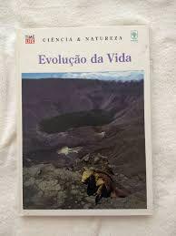 Livro Evolução da Vida - Ciência e Natureza Autor Autor Desconhecido [usado]