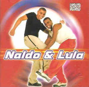 Cd Naldo & Lula - Naldo & Lula Interprete Naldo & Lula (2001) [usado]