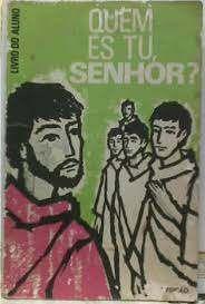Livro Quem Es Tu Senhór? Autor Desconhecido (1978) [usado]