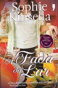 Livro Fada do Lar, a Autor Kinsella, Sophie (2010) [usado]