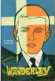 Livro Wanderley Autor Corso, P. Antonio (1973) [usado]