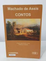 Livro Contos Autor Assis, Machado de (2000) [usado]