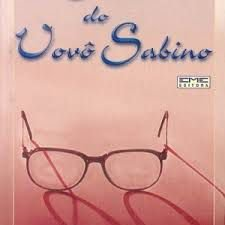 Livro Serões do Vovô Sabino, os Autor Stein, Wilma (2003) [usado]