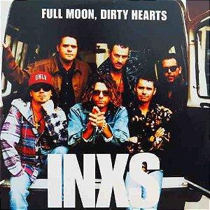 Disco de Vinil Inxs - Full Moon, Dirty Hearts Interprete Inxs (1993) [usado]