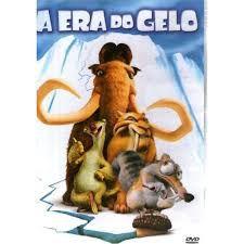 Dvd a Era do Gelo Editora [usado]