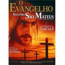 Dvd o Evangelho Segundo São Mateus Editora Paolo Pasolini [usado]