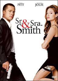 Dvd Sr. & Sra. Smith Editora [usado]