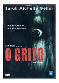 Dvd o Grito Editora [usado]