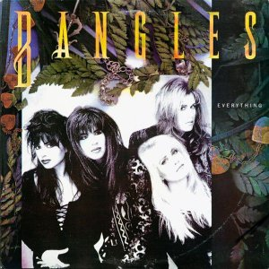 Disco de Vinil Bangles - Everything Interprete Bangles (1988) [usado]