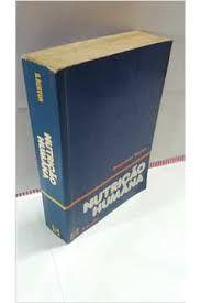 Livro Nutrição Humana Autor Burton, Benjamin (1979) [usado]