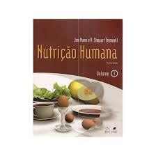 Livro Nutrição Humana - Volume 1 Autor Mann, Jim e A. Stewart Truswell (2009) [usado]