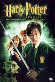 Dvd Harry Potter e a Câmara Secreta Editora [usado]