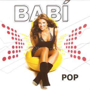 Cd Babí - Pop Interprete Babí (2009) [usado]