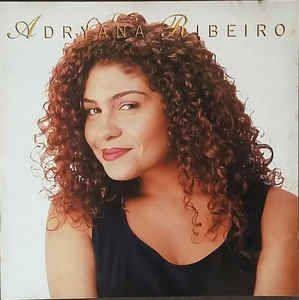 Cd Adryana Ribeiro - Adryana Ribeiro Interprete Adryana Ribeiro (1995) [usado]