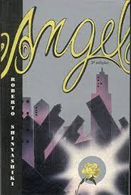 Livro Angel Autor Shinyashiki, Roberto (1993) [usado]
