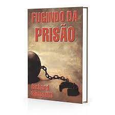 Livro Fugindo da Prisão Autor Simonetti, Richard (1996) [usado]