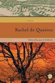 Livro Rachel de Queiroz Autor Hollanda, Heloisa Buarque de (2004) [usado]