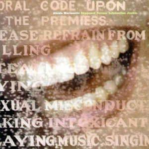 Cd Alanis Morissette - Supposed Former Infatuation Junkie Interprete Alanis Morissette (1998) [usado]