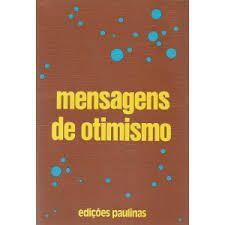 Livro Mensagens de Otimismo Autor Botasso, R. (1989) [usado]