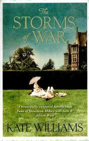 Livro The Storms Of War Autor Williams, Kate [usado]