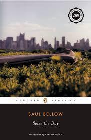 Livro Seize The Day Autor Bellow, Saul [usado]