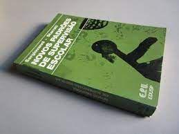 Livro Novos Padrões de Supervisão Escolar Autor Sergiovanni- Starratt (1978) [usado]