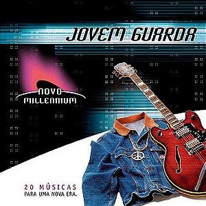 Cd Various - Jovem Guarda - Novo Millenium Interprete Various (2005) [usado]