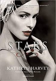 Livro Stars Autor Kathryn Harvey (2013) [usado]