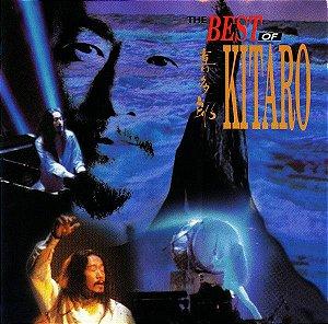 Cd Kitaro - The Best Of Kitaro Interprete Kitaro (1993) [usado]