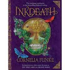 Livro Inkdeath Autor Funke, Cornelia (2007) [seminovo]