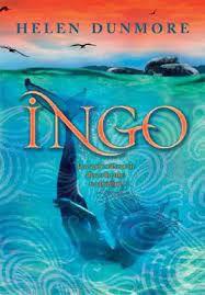 Livro Ingo Autor Dunmore, Helen (2005) [usado]