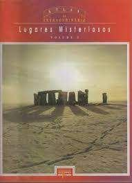 Livro Lugares Misteriosos - Volume I Autor Westwood, Jennifer (1995) [usado]