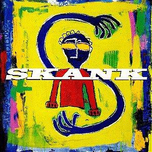 Cd Skank - Siderado Interprete Skank (1998) [usado]