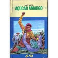 Livro Açucar Amargo (série Vaga-lume) Autor Puntel, Luiz (1986) [usado]