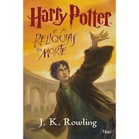 Livro Harry Potter e as Reliquias da Morte 7 Autor Rowling, J.k. (2007) [usado]