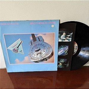 Disco de Vinil Dire Straits - Brothers In Arms Interprete Dire Straits (1985) [usado]