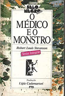 Livro Médico e o Monstro, o Autor Stevenson, Robert Louis (1997) [usado]
