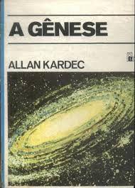 Livro Gênese, a Autor Kardec, Allan (1996) [usado]