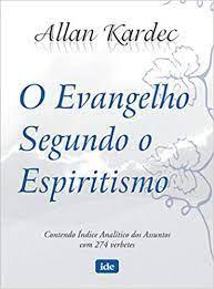 Livro Evangelho Segundo o Espiritismo, o Autor Kardec, Allan (2009) [usado]