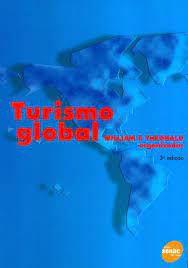 Livro Turismo Global Autor Theobald, William F. (1998) [usado]