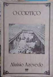Livro Cortiço, o Autor Azevedo, Aluísio (1983) [usado]