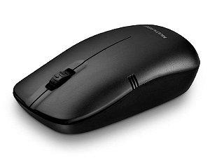 MOUSE WIRELESS MOUSE MO285 LITE 2.4GHZ SEM FIO 1200 DPI USB PRETO