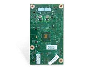 PLACA DE REDE SERVER PCI PLACA DE REDE AXXGBIOMEZV DUAL GIGABIT ETHERNET I O MODULAR SERVER