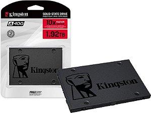 """SSD 2,5"""" DESKTOP NOTEBOOK SSD SA400S37-1920G A400 1920GB 2.5 SATA III 6GB-S"""
