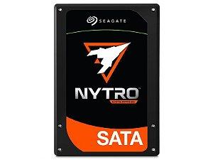 SSD SERVIDOR ENTERPRISE SSD 2LW101-004 XA960LE10063 NYTRO 1351 DWPD1 960GB SATA 6GBS