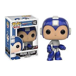 Boneco Funko Pop Mega Man – Mega Man Ice Slasher 102