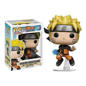 Boneco Funko Pop Naruto Shippuden - Rasengan 181