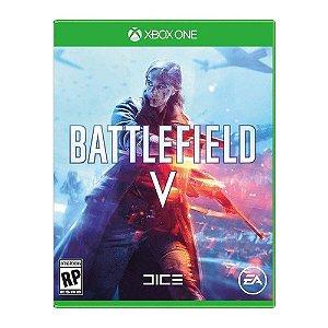 Battlefield 5  (seminovo) - Xbox One