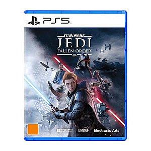 Jogo Star Wars Jedi Fallen Order - Ps5