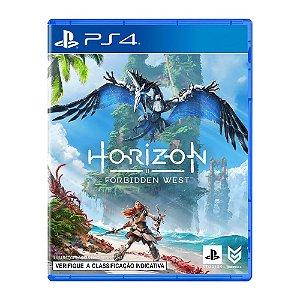 Horizon Forbidden West - Ps4 (pré-venda)